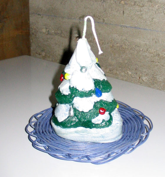 bougie-sapin-neige