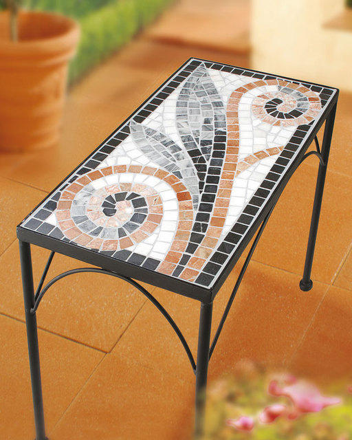 Table Mosaique